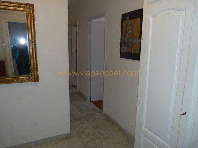 Vente appartement Vence 190000€ - Photo 11