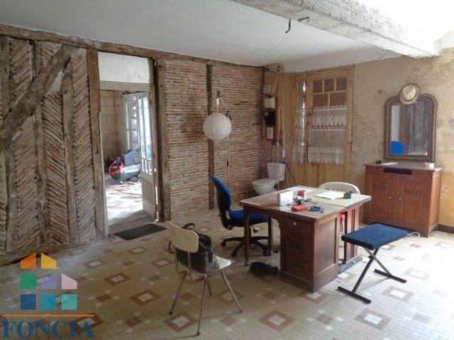 Vente maison / villa Bergerac 124000€ - Photo 3