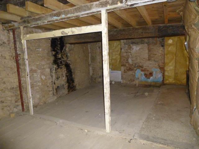 Sale house / villa Cuisery centre 59000€ - Picture 13