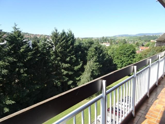 Location appartement Limas 720€ CC - Photo 6