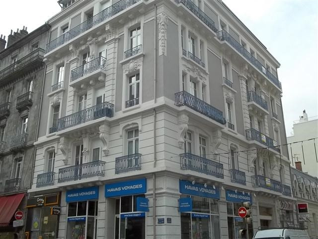 Location appartement Grenoble 350€ CC - Photo 7