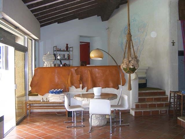 Vacation rental house / villa Les issambres 1 410€ - Picture 7