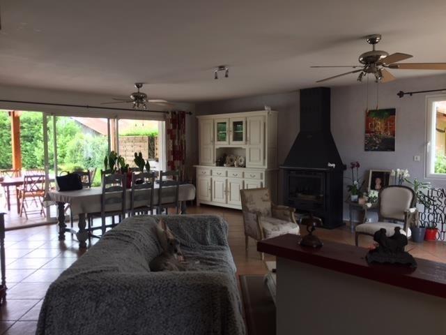 Vente maison / villa Sabres 282000€ - Photo 2