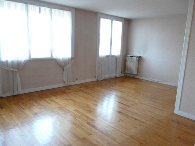Verkoop  appartement Saint etienne 65000€ - Foto 1