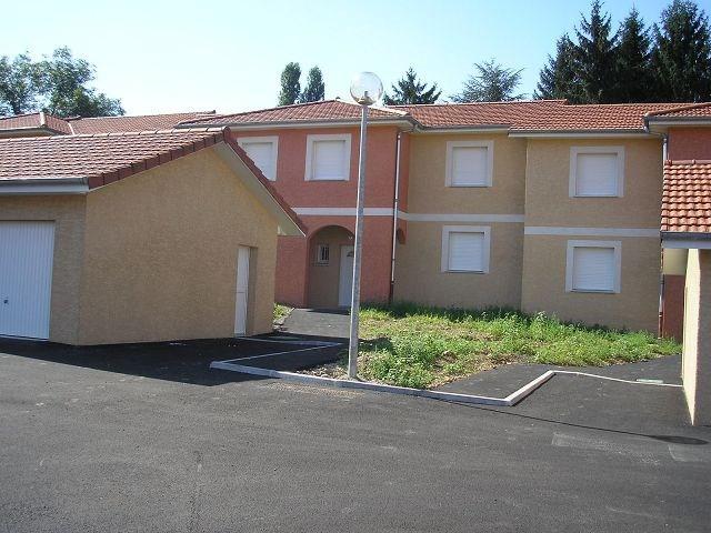 Rental house / villa La verpilliere 980€ CC - Picture 8