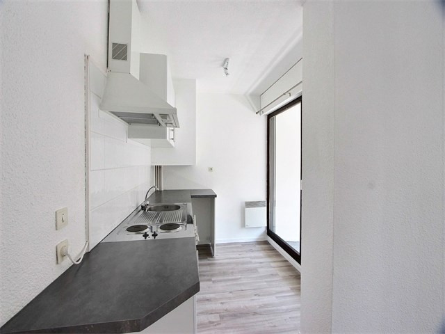 Rental apartment Annecy 560€ CC - Picture 6