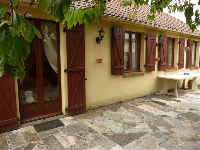Sale house / villa Ecrouves 166000€ - Picture 7
