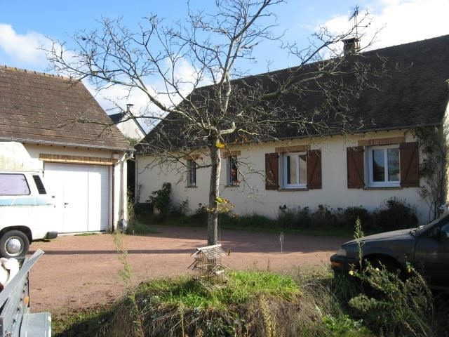 Vente maison / villa Guecelard 159000€ - Photo 1