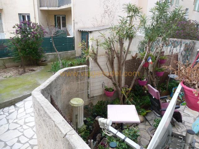 Life annuity house / villa Saint-laurent-du-var 185 000€ - Picture 7