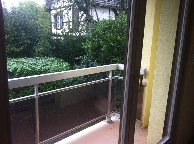 Rental apartment Strasbourg 590€ CC - Picture 7