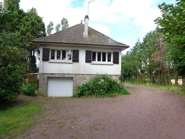 Vente maison / villa Bolleville 128800€ - Photo 1