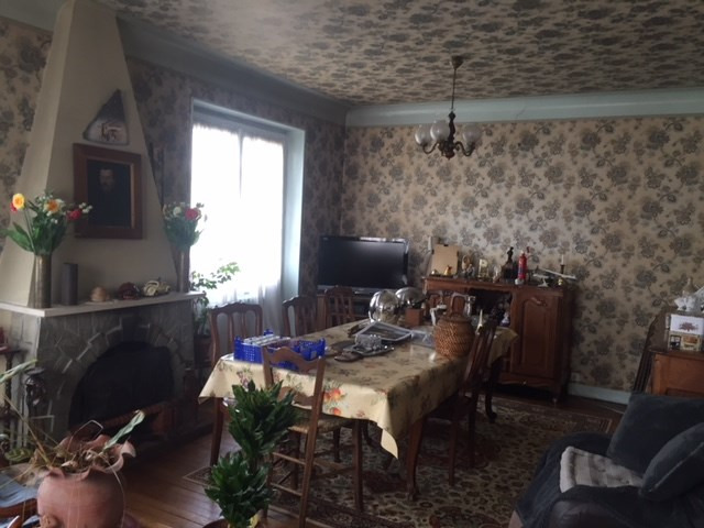 Sale house / villa Terrasson la villedieu 135 000€ - Picture 8
