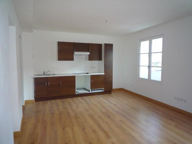 Rental apartment Lagny sur marne 957€ CC - Picture 1