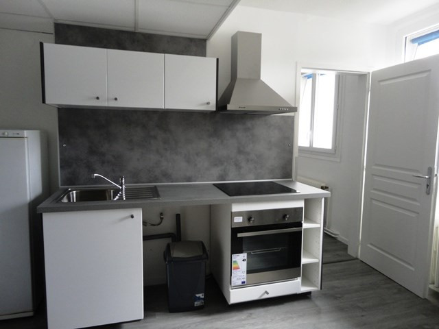 Location appartement Grenoble 530€ CC - Photo 3