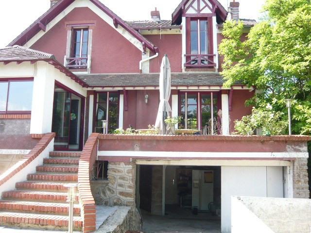 Sale house / villa Draveil 570000€ - Picture 9