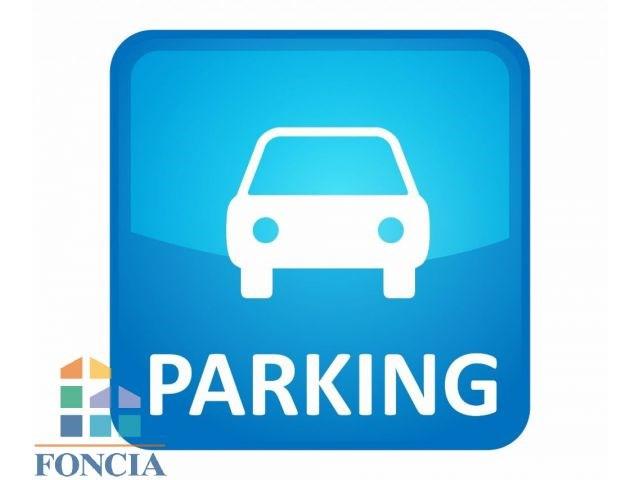 Lot de parking intérieurs proche de la place Jean Jaurès à LYON