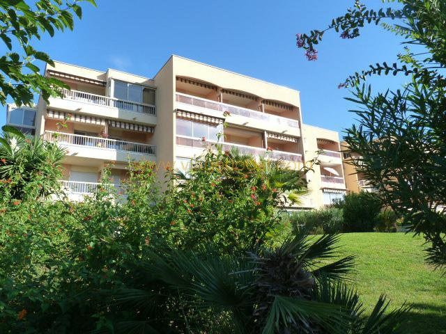Viager appartement Golfe-juan 49 000€ - Photo 10