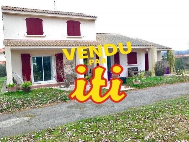 Sale house / villa Olonne sur mer 464000€ - Picture 1