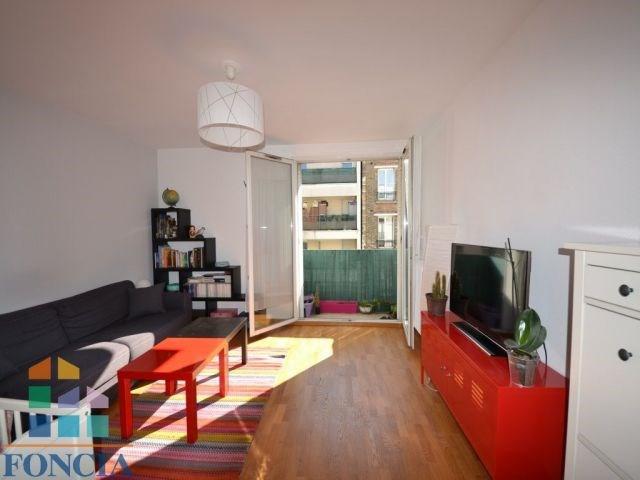 Vente appartement Suresnes 198000€ - Photo 2