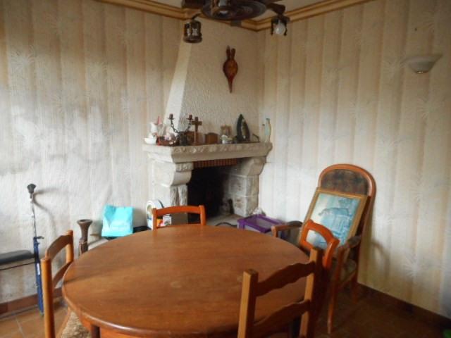Sale house / villa Saint maudez 78750€ - Picture 3