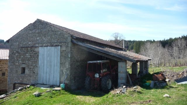 Revenda casa Chapelle-en-lafaye (la) 78000€ - Fotografia 5