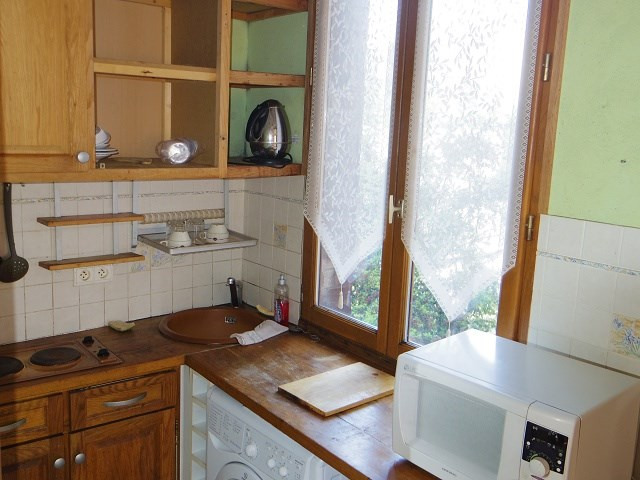 Vente appartement Vincennes 182 000€ - Photo 1