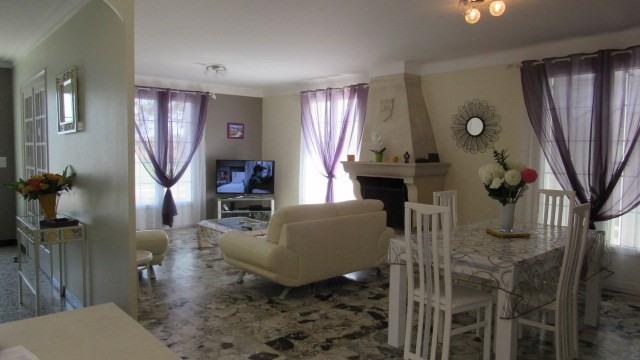 Sale house / villa Asnières-la-giraud 305950€ - Picture 6