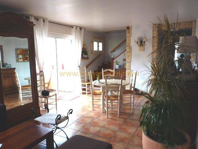 Life annuity apartment Fréjus 59 500€ - Picture 3