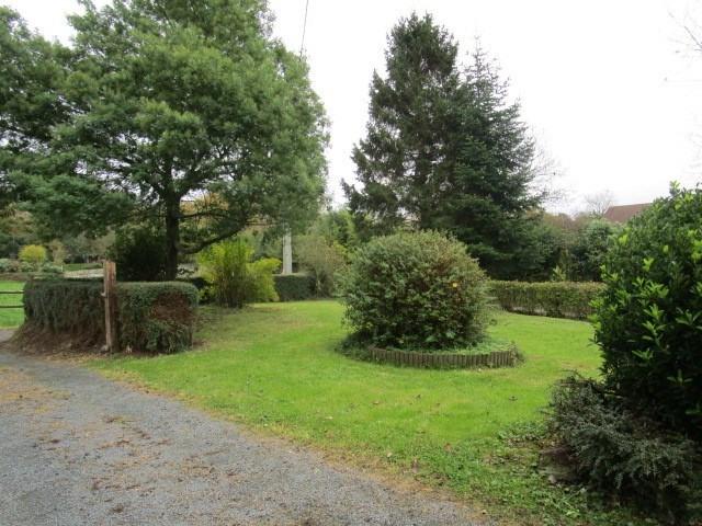 Location maison / villa Villiers fossard 540€ CC - Photo 6