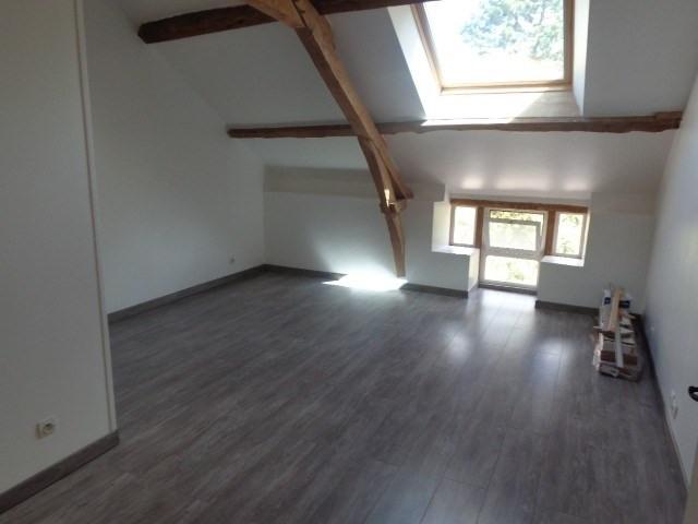 Revenda apartamento Chef du pont 113800€ - Fotografia 3