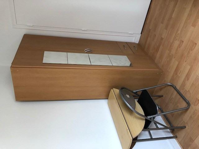 Location appartement Paris 10ème 590€ CC - Photo 3