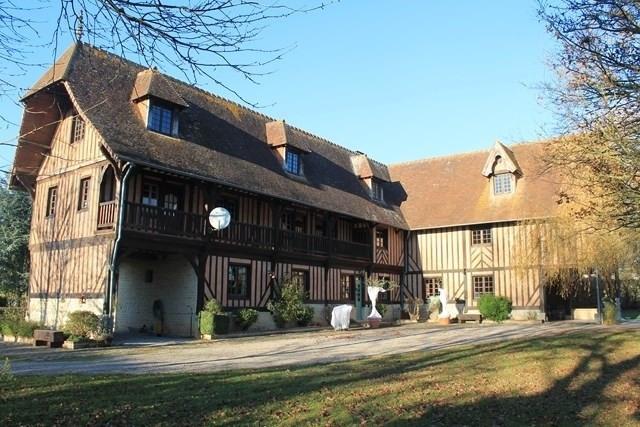 Sale house / villa Falaise 15 min 429000€ - Picture 3