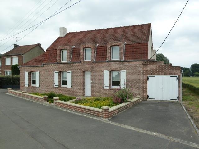 Vente maison / villa Hinges 327600€ - Photo 1
