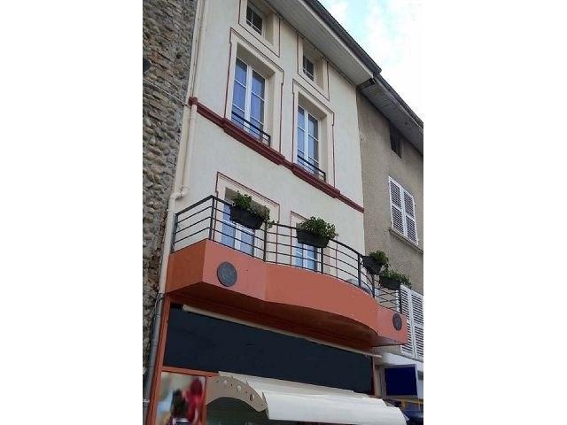 Vente local commercial Beaurepaire 160000€ - Photo 1