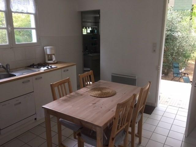 Location vacances maison / villa Saint brevin l'ocean 600€ - Photo 5
