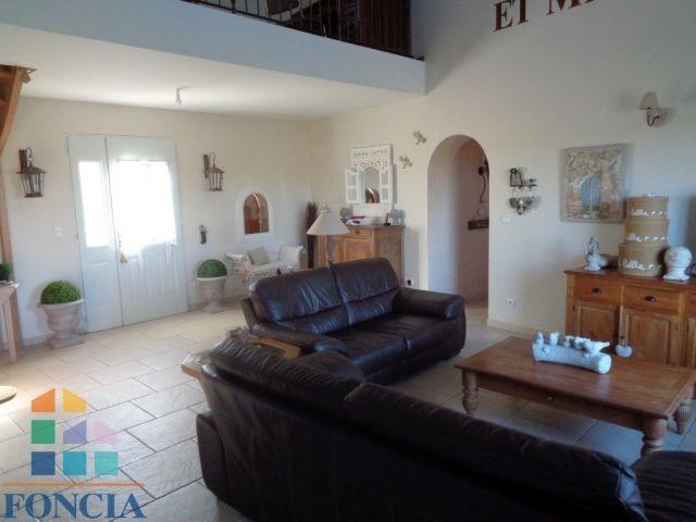 Sale house / villa Saint-agne 249000€ - Picture 5