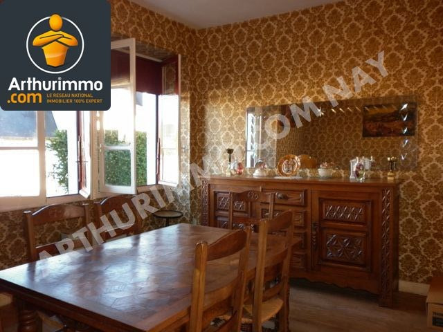 Investment property house / villa Nay 167 800€ - Picture 3