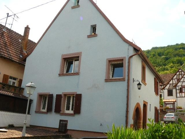 Sale house / villa Ernolsheim les saverne 169 000€ - Picture 1