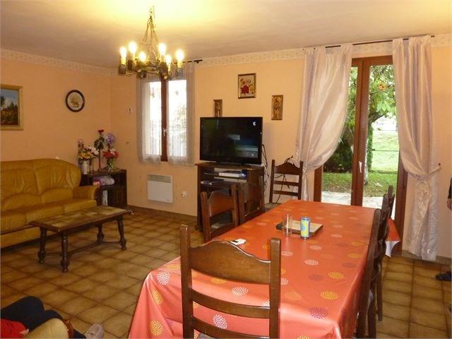 Sale house / villa Ecrouves 166000€ - Picture 1