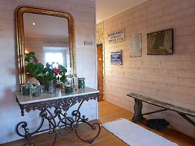 Sale house / villa Gouville sur mer 365000€ - Picture 7