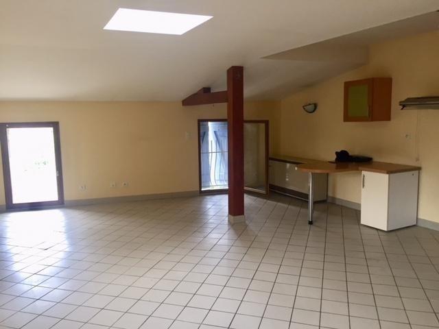 Alquiler  apartamento Satillieu 365€ CC - Fotografía 2
