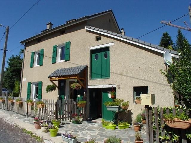 Sale house / villa Le chambon sur lignon 138000€ - Picture 1