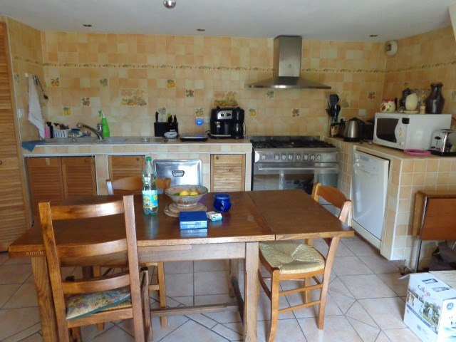 Vendita casa Montmartin en graignes 96800€ - Fotografia 3