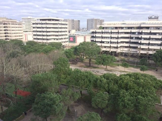 Location appartement Bordeaux 920€cc - Photo 1