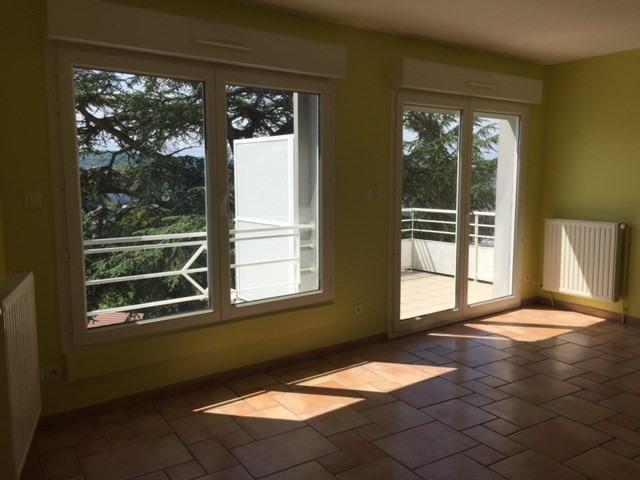 Location appartement Saint-priest-en-jarez 940€ CC - Photo 6