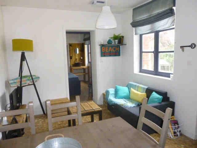 Location vacances maison / villa Pornichet 506€ - Photo 4