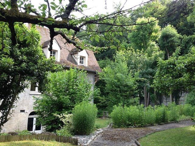 Revenda residencial de prestígio casa Villennes sur seine 1195000€ - Fotografia 2