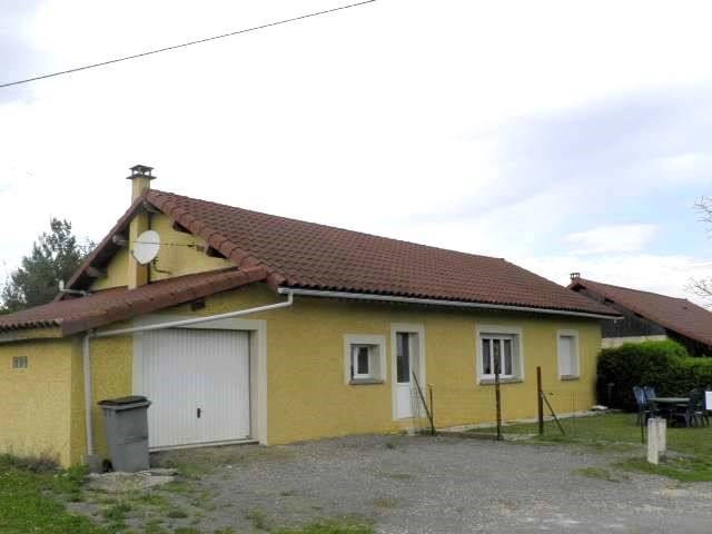 Sale house / villa Cuisery 10 minutes 110 000€ - Picture 1