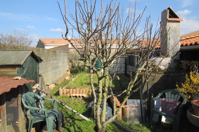 Vente maison / villa Tonnay-charente 201400€ - Photo 2