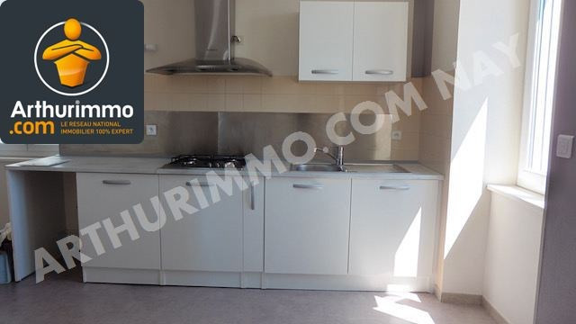 Rental apartment Baudreix 610€ CC - Picture 3